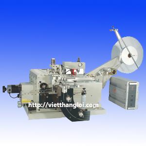 Máy cắt nhãn bằng sóng siêu âm