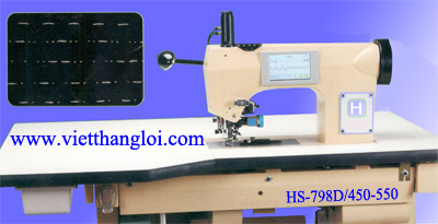 HS-798D/450-550