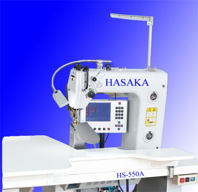HS-550A