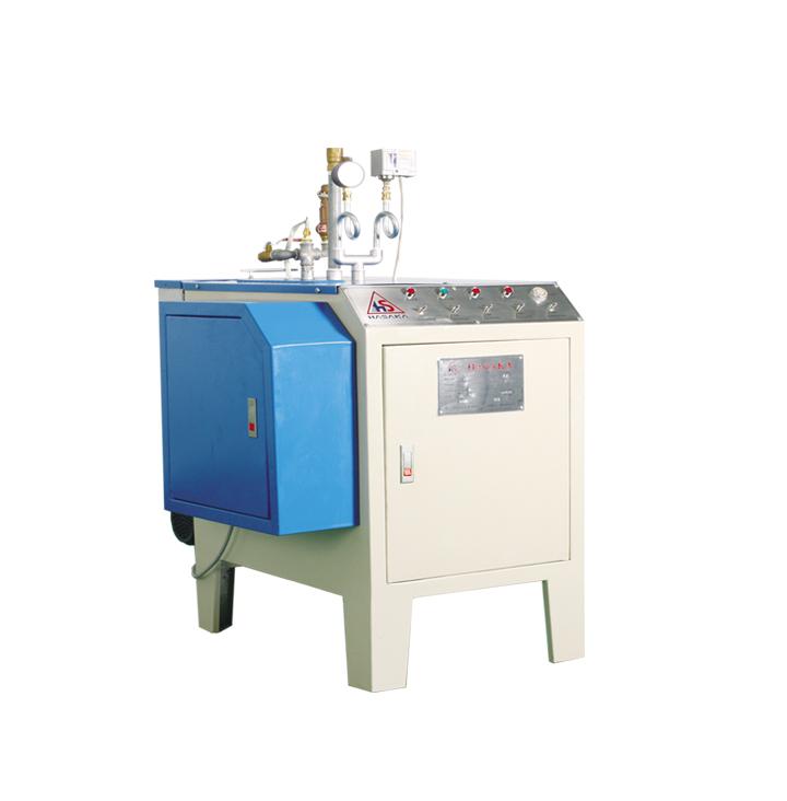 Nồi Hơi Điện - Sản phẩm thiết yếu phục vụ ngành may