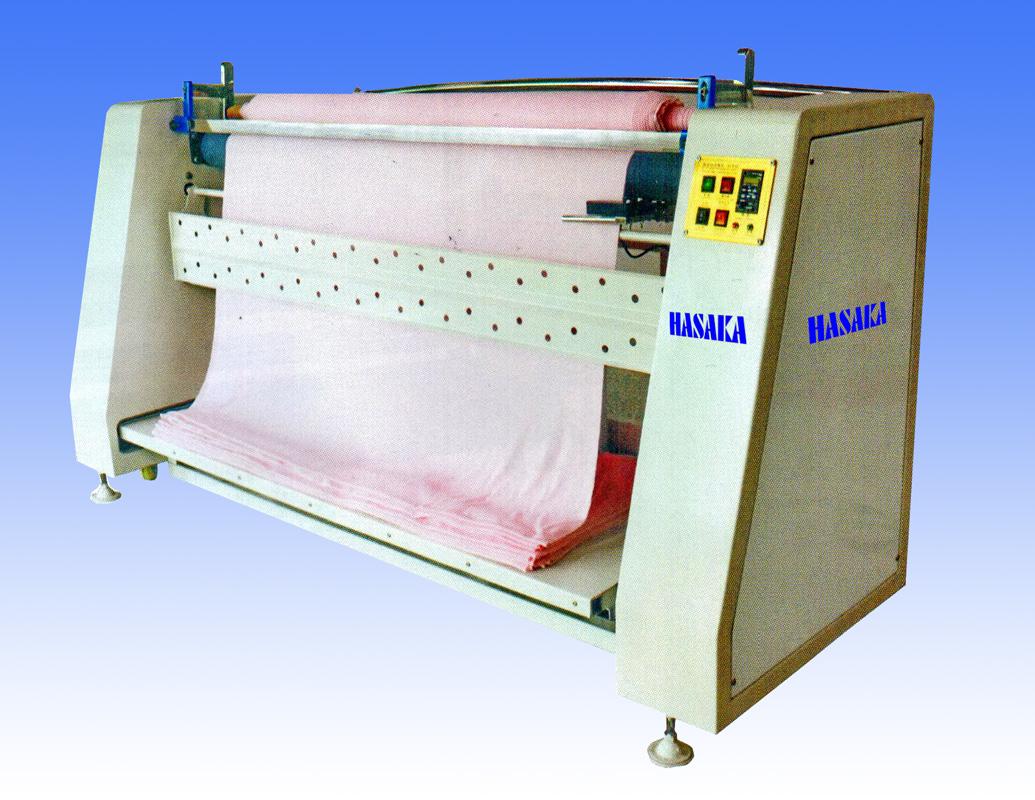 Máy xả vải cuộn - tự động HS-128S-ED