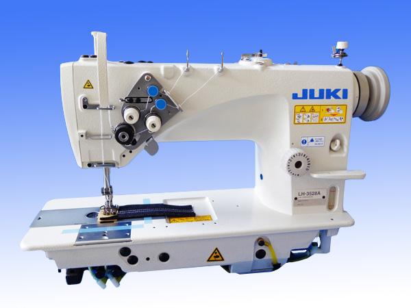 Máy may 2 kim điện tử cố định Juki LH-3528A-7