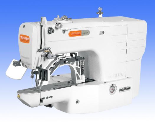 Máy đính nút điện tử Siruba BT290-A1