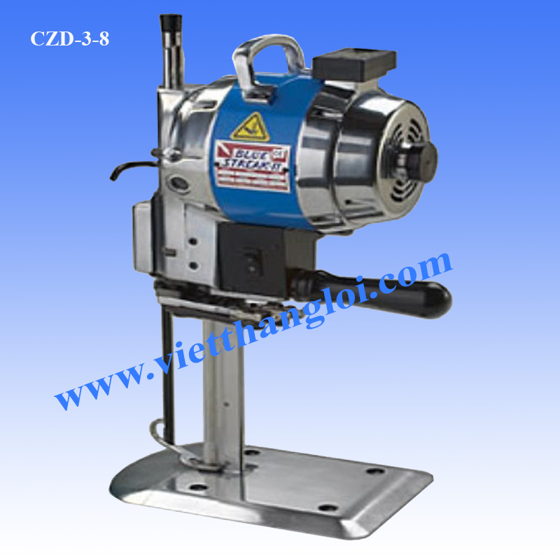 Máy cắt đứng CZD-3-8