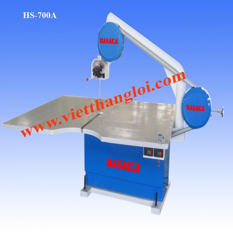 Máy cắt vòng HASAKA HS-700A